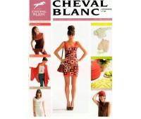 "Журнал ""CHEVAL BLANC"", №16"