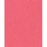 Лента атласная двусторонняя SAFISA, 11 мм, 25 м, цвет 29, ярко-розовый