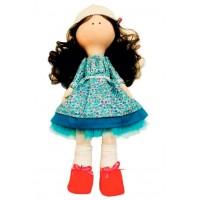 """Набор для изготовления интерьерной игрушки """"Принцесса Жасмин"""""""