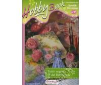"Журнал ""Hobby Book"", все секреты декупажа"
