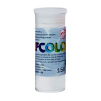 Пудра для эмалирования Efcolor прозрачная