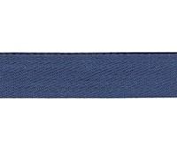 Тесьма брючная PEGA, цвет графит, 15 мм