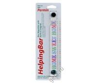 Лупа-линейка на магнитах для чтения бумажных схем