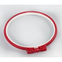 """Пяльцы """"АРАВАНА"""" пластиковые, диаметр 160 мм"""