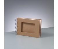 Альбом для скрапбукинга, A 5 / 21 x 15 см