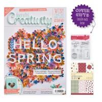 Журнал CREATIVITY № 68 - Март 2016