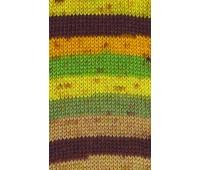 Пряжа Fortissima Mexico, 75% шерсть, 25% полиамид, 420 м, 100 г