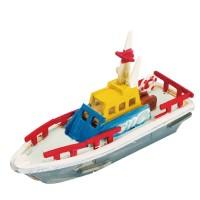 """3-D пазл """"Спасательная лодка раскраска"""""""