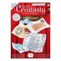 Журнал CREATIVITY № 82 Май - 2017