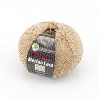 Пряжа Merino Lace EXP, 100% шерсть, 400 м, 50 г