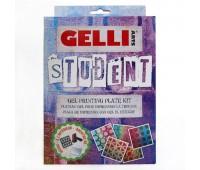 Набор для творчетва Gelli