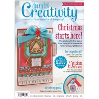 Журнал CREATIVITY № 50 - Сентябрь 2014