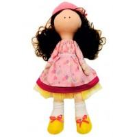 """Набор для изготовления интерьерной игрушки """"Принцесса Гортензия"""""""