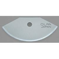Запасное лезвие для ножа TEC-1, 3 шт