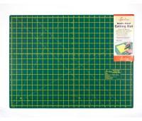 """Мат для раскройного ножа двусторонний, макси, 609 мм x 457 мм, 24"""" x 18"""""""