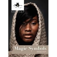 "Журнал ""Knit the Cat 07 engl Version Magic Symbols"""