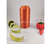 Нить вышивальная Р120/2 цв.3047