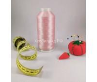 Нить вышивальная Р120/2 цв.3006