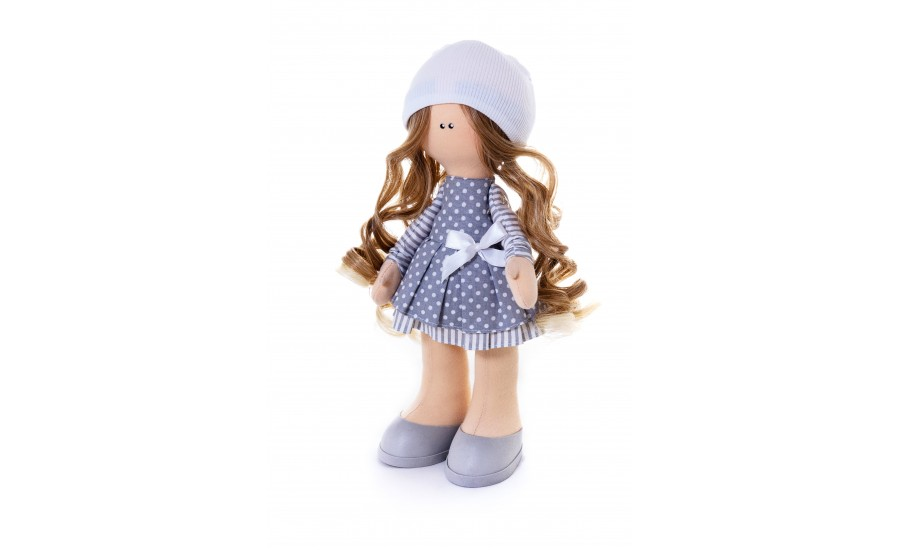 Набор для шитья куклы Лола