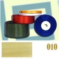 010 Тесьма-вешалка светло-желтый (уп. 10 рул. по 33 м)