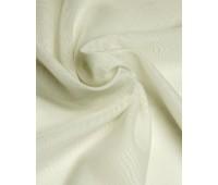Вуаль для штор молочная, высота 300 см (40 м± ) 11251 TUL DE2645
