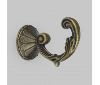 Крючки для подхватов D313 (A5) бронза (50 шт)