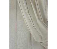 Ткань для штор имитация льна 280 см C3660-24 бежевый (35 м± )