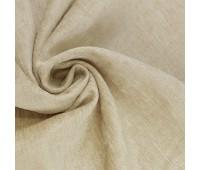 Ткань для портьер Шенилл KALITE SHONIL 4 светло-бежевый высота 280 см (~30 м)