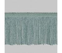 Бахрома для штор витая LS2016-5 бирюза (15 м)