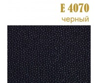 Дублерин эластичный 4070E (43 г/кв. м) черный, 150 см/91,44 м