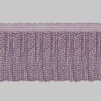 Бахрома для штор витая LS2016-6 светло-сиреневый (15 м)