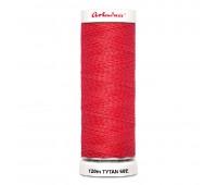 Высокопрочные нитки 2522 Ariadna Tytan 60E 100% п/э (уп. 5 шт х 120 м)