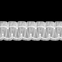 Шторная лента 5 см Z3/z-250 (1.50.250.4) (50 м)