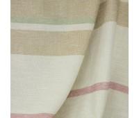 """Ткань для штор """"рогожка полоса"""" 280 см S133-7 (30 м±)"""
