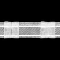 Шторная лента 5 см U2/Z-200 (4.50.200.4) (50 м)