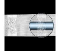 Шторная лента 10 см TZ17 (14.100.000.3) (50 м)
