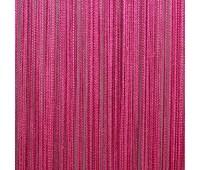 Кисея из нитей розовая A-1 (1)