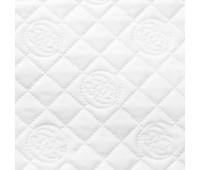 Термостежка (Шанель) белый (50 м)