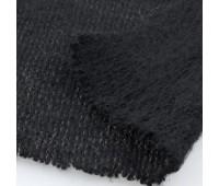 Утеплитель шерстяной (50%W,25%CV,12%PAN,13%PES) черный 140 см/40 м GANZERT-watteline Rotrand