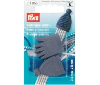 Наконечники для чулочных спиц 611855 Prym 2.0 - 2.5 мм
