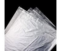 Пакет упаковочный прямой ПВД 50*110/25 (100 шт)