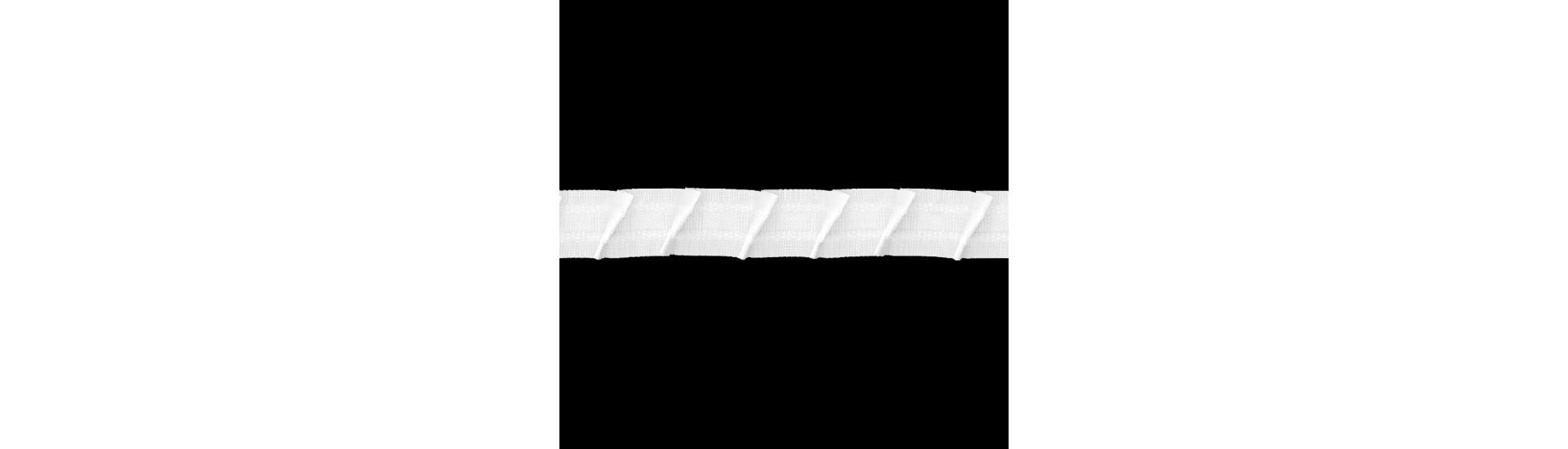 Шторная лента 2,5 см FL-200 (2.25.200.1.1) (50 м)