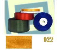 022 Тесьма-вешалка рыжий (уп. 10 рул. по 33 м)