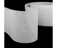 Люверсная термоклеевая лента ХБ-премиум 10 см (50 м)