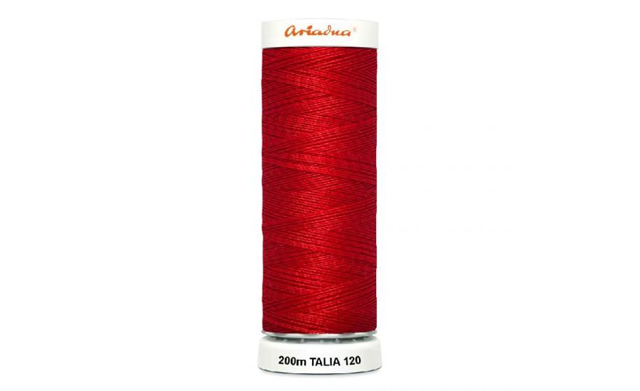 Универсальные нитки 7131 Ariadna Talia 120 100% п/э (40/2) (уп. 5 шт х 200 м)