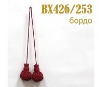 "Подхваты для штор ""завязки"" 253/BX426"