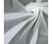 Ткань для штор вуаль VL001 НФмолочная 290 см (30 м± )