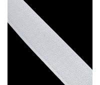 "Липучка ""ПАПА"" самоклеящаяся 20 мм белый (25 м)"