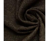 Жаккардовый софт высота 285 см (20 м±) J18728 SUET DK10392 темно-коричневый