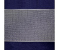 Люверсная лента неклеевая 9,5 см 1002 (50 м)